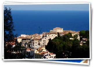 The Historic Center - San Felice Circeo, Latina, Italy - Holiday Home rental by owner